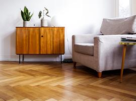 Wood, Cork & Laminate